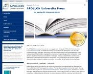 Bild Apollon Hochschule der Gesundheitswirtschaft GmbH