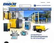 Bild Ehlgötz Kompressoren und Motoren GmbH