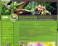 Bild Biosphäre Potsdam GmbH