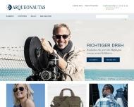 Bild Arqueonautas GmbH