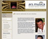 Bild Webseite  Köln