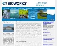 Firmenprofil - BIOWORKS Verfahrenstechnik GmbH - de