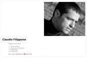 Bild Filippone Consulting UG (haftungsbeschränkt)