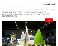 Bild Webseite Friedhelm Kuche Innenarchitektur Friedhelm Kuche 360 Düsseldorf