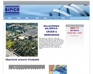 Bild Bipico Sägen und Werkzeug GmbH