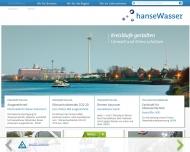 Bild hanse-Wasser Bremen GmbH