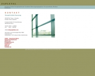 Bild Webseite Heinz Zapletal Nürnberg