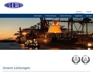 Bild M.E.L. Maritime GmbH -Schiffahrt und Spedition -