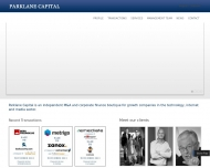 Bild Parklane Capital Beteiligungsberatung GmbH