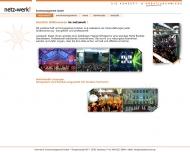Bild netz.werk! Eventmanagement Heiko Behrendt GmbH