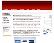 Bild Webseite notebook4all Stuttgart