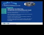 Bild PaRa-Tech Zerspanung und Kunststofftechnik GmbH