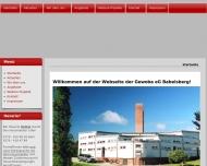 Bild Gewoba eG Babelsberg