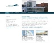 Bild Fassadenplanung Krüger GmbH