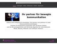 Bild Fashion TV Production Unternehmergesellschaft (haftungsbeschränkt)