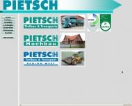 Bild Webseite  Lünen
