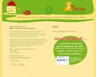 Bild Petzie Häusliche Kinderkrankenpflege GmbH