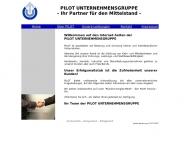 Bild PILOT Unternehmens- und Personalberatung GmbH