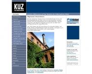Bild KUZ Kultur und Veranstaltungen GmbH