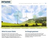 Bild Ostwind Verwaltungs GmbH