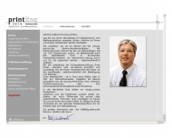 Website printline Flensburg