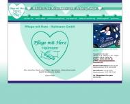 Bild Pflege mit Herz Hallmann GmbH