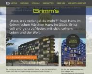 Bild Grimm's GmbH & Co. KG c/o Grimm`s Hotel