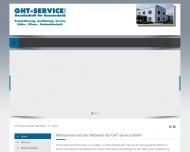 Bild GHT Gesellschaft für Haustechnik Service GmbH
