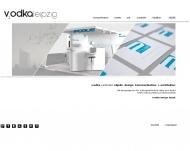 Bild v:odka | objekt.design.kommunikation.architektur | Grimm Krüger & Reimann GmbH