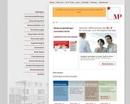 Bild M+P Vorsorge- und Vermögensmanagement GmbH
