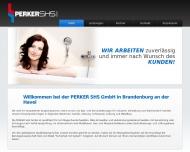 Bild Perker SHS Sanitär Heizung Schlosserei GmbH