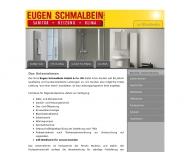 Bild Schmalbein Beteiligungs GmbH