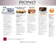 Bild RONO Merchandising + Eventmanagement GmbH