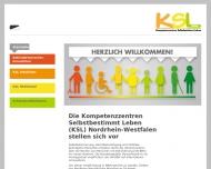Bild Webseite Selbstbestimmt Leben Behinderter Köln Köln