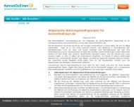 Bild punktgenau. Finanz- & Versicherungsmakler GmbH