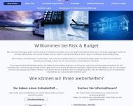 Risk Budget Versicherungsmakler GmbH