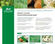 Bild Heiner Bernd Lorenz Personaldienstleistungen, Dekorationen und Floristik