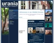 Bild URANIA-SCHULHAUS GmbH Aus- und Weiterbildung