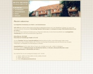 Website Heinz Besser Architekt