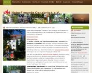 Bild NaturFreunde Deutschlands Ortsgruppe Osnabrück e.V.