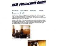 Bild REM Putztechnik GmbH