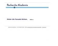 Recherche-Akademie