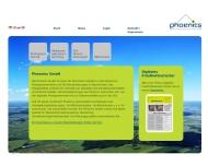 Bild Webseite  Seelze