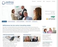 Bild Antros Consulting GmbH