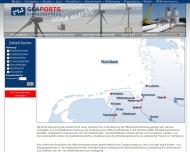 Bild Seaports of Niedersachsen GmbH