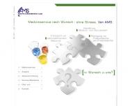 AMS ANALYTIK MEDIZINSERVICE GmbH