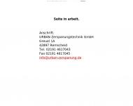 Bild URBAN Zerspanungstechnik GmbH
