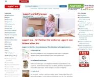 Bild Webseite Any24 Berlin