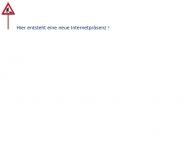 Bild Webseite Carbotec Aachen