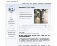 Bild Beueler Hospizverein Ökumenische Initiative zur ambulanten Begleitung ... e.V.